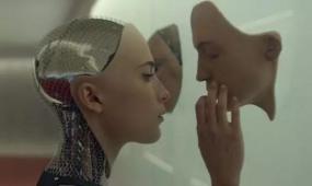 未来机器人可以做老婆,太美艳了!可怕!